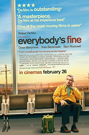 Everybody's Fine Poster Image