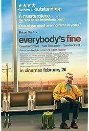 Download Everybody's Fine (2009) Movie
