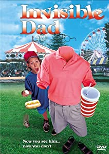 Must watch funny movies Invisible Dad [720x480]