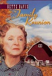 Family Reunion(1981) Poster - Movie Forum, Cast, Reviews