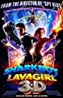 The Adventures of Sharkboy and Lavagirl 3-D (2005) Poster