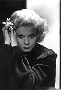 Jean Harlow Picture