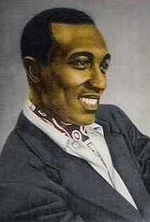 Reginald Beane Picture