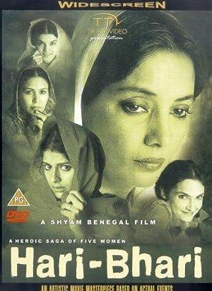 Family Hari-Bhari Movie
