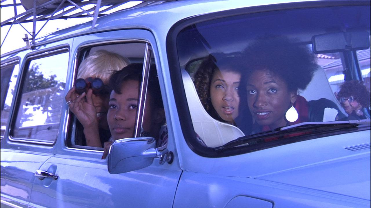 Black Girls Heart Charlie (2009)