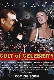 Cult of Celebrity Poster