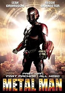 Metal Man download movie free