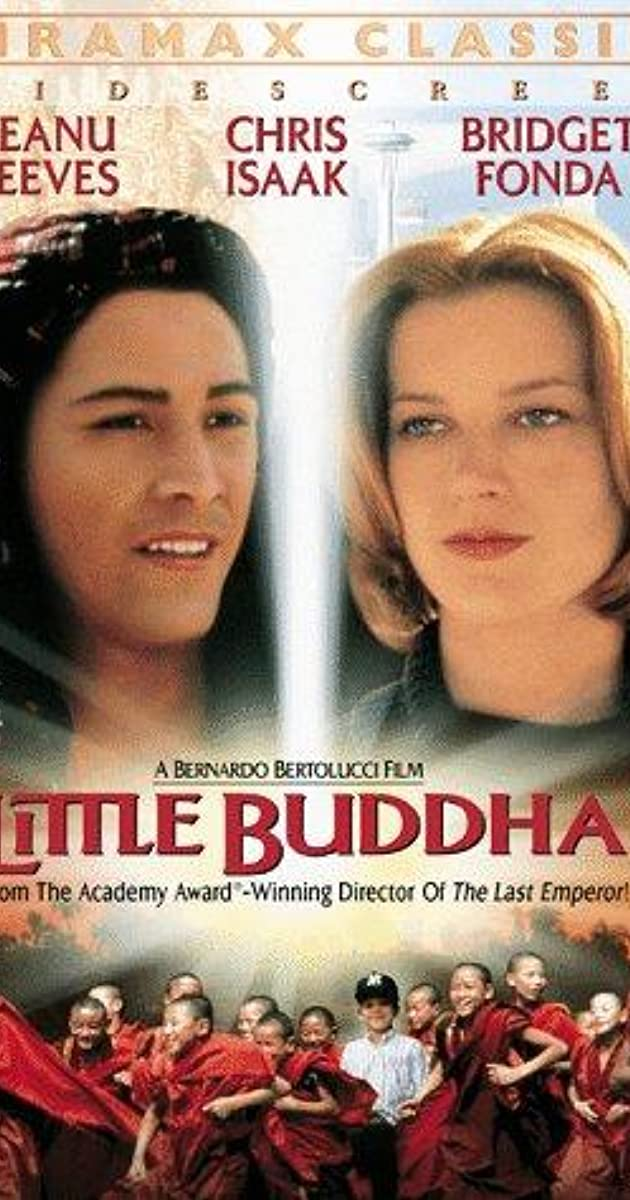 little buddha movie summary