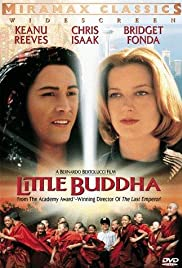 Little Buddha (1993) Poster - Movie Forum, Cast, Reviews