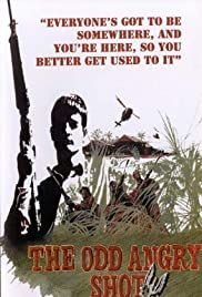 The Odd Angry Shot (1979) Poster - Movie Forum, Cast, Reviews