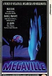 Megaville(1990) Poster - Movie Forum, Cast, Reviews