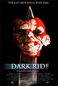 Downloadable hd movies Dark Ride by Mike Mendez [HD]