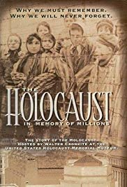 The Holocaust: In Memory of Millions Poster