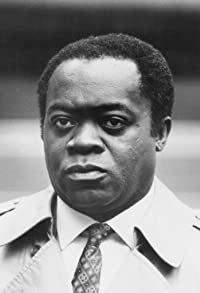 Primary photo for Yaphet Kotto