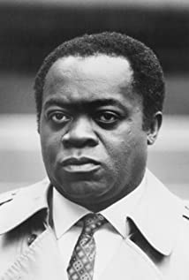 Yaphet Kotto Picture
