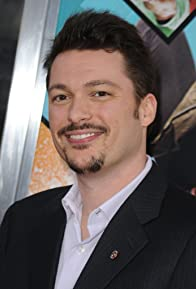 Primary photo for James Vanderbilt