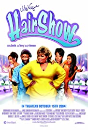 Hair Show Poster