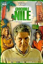 Crocodile Nile