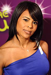 Primary photo for Laurieann Gibson