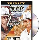 Terence Hill in Lo chiamavano Trinità... (1970)
