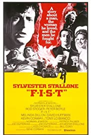 F.I.S.T. Poster