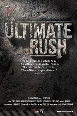 Where to stream Ultimate Rush