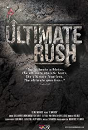 Ultimate Rush Poster