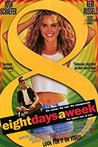Movie video free download Eight Days a Week USA [640x320]