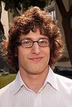 Andy Samberg's primary photo