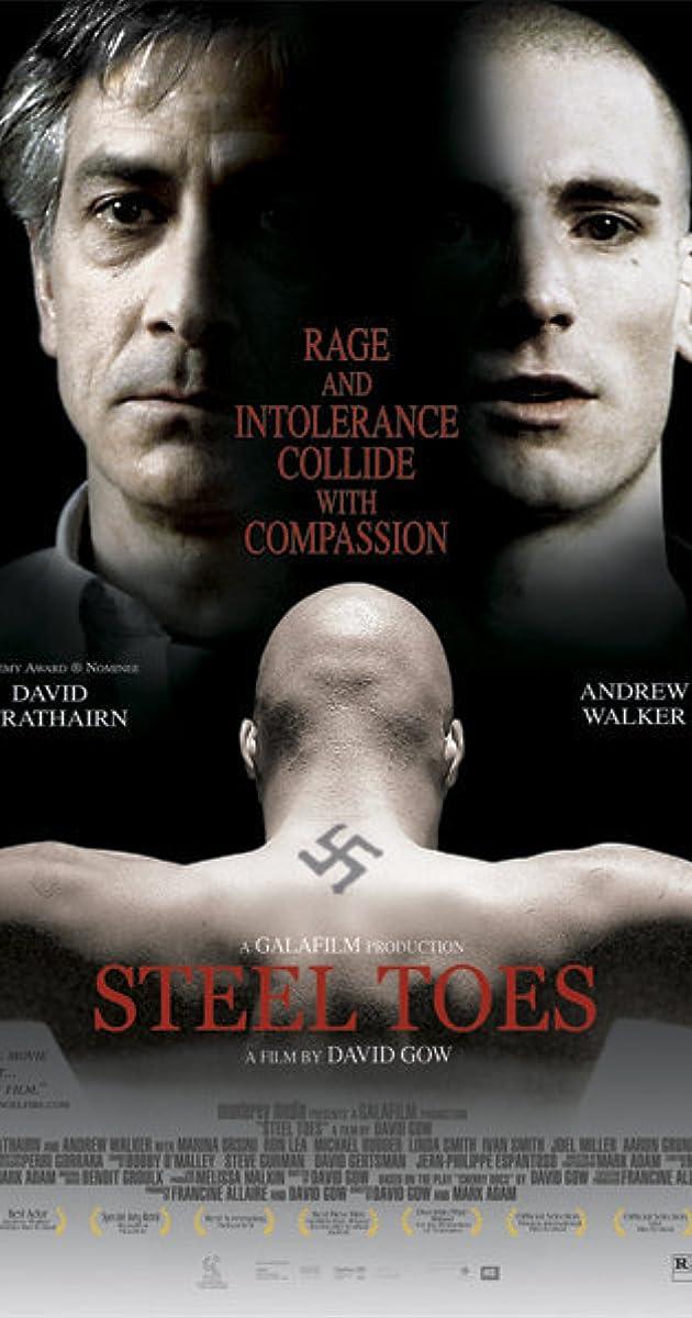 Steel Toes (2007) Subtitles