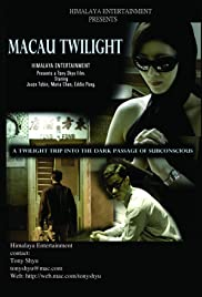Macau Twilight Poster
