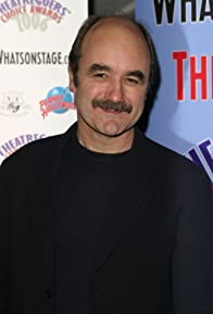 Primary photo for David Haig