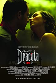 Saint Dracula 3D (2012) Poster - Movie Forum, Cast, Reviews
