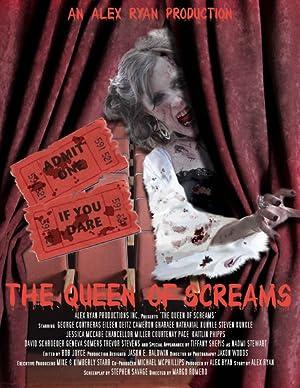 Horror The Queen of Screams Movie