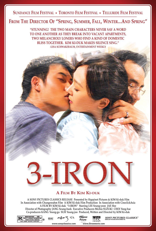 3 Iron 2004 Imdb