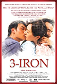 Primary photo for 3-Iron