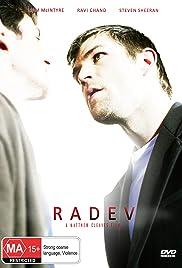 Radev Poster
