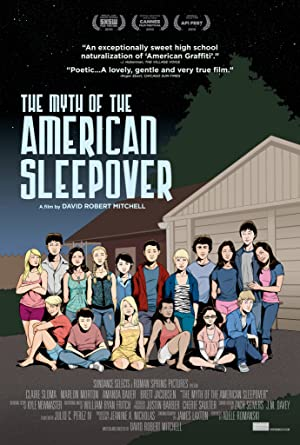 Movie The Myth of the American Sleepover (2010)