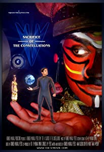 Psp movie downloading sites The V: Sacrifice of the Constellations by Troy Pearce [BDRip]