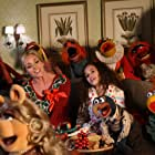 Jane Krakowski and Madison Pettis in A Muppets Christmas: Letters to Santa (2008)