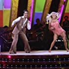Helio Castroneves and Julianne Hough in Dancing with the Stars (2005)