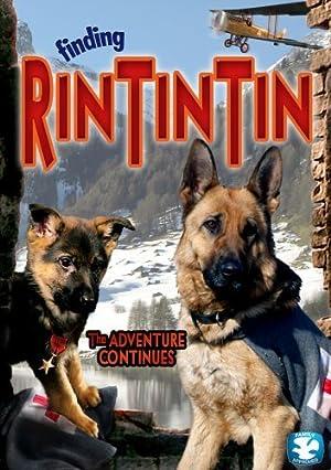 Finding Rin Tin Tin (2007)