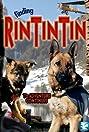 Finding Rin Tin Tin (2007) Poster