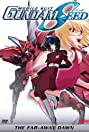 Mobile Suit Gundam Seed: The Far-Away Dawn (2004) Poster