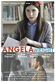 Angela Wright Poster