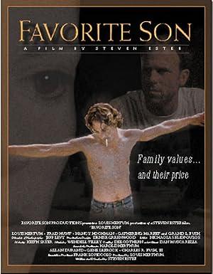 Where to stream Favorite Son