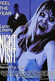 Night Visit Poster