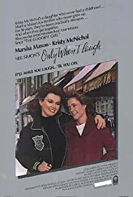 Kristy McNichol and Marsha Mason in Only When I Laugh (1981)