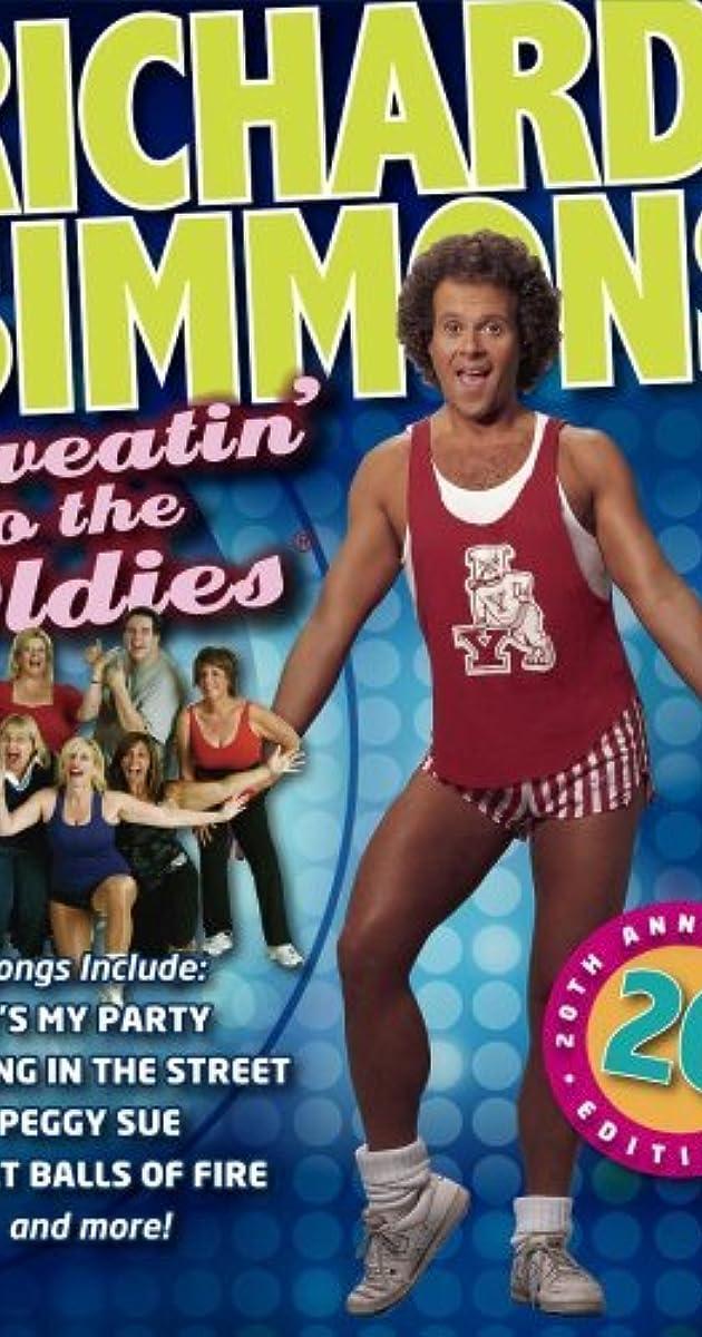 Sweatin' to the Oldies (Video 1988) - IMDb