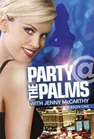 Jenny McCarthy in Party @ the Palms (2005)
